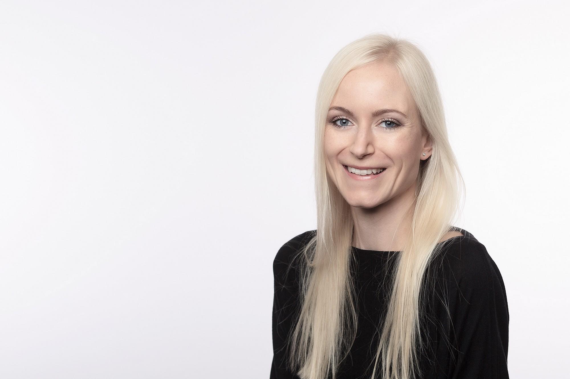 Antonia Gehr übernimmt den Bereich Marketing und Sales bei Gehr