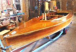 Repariert und bestens gepflegt: Ob Motor- oder Segelboot die Bootswerft Palm beweist Qualität.