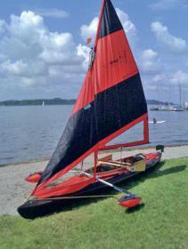 Segeln, Motoren oder Expeditionen: Durch jede Menge Zubehör gibt es viele Nutzungsmöglichkeiten für die Faltboote von Klepper.
