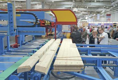 Die Automatisierung und Digitalisierung macht weder vorm Handwerk noch vor kleinen Betrieben Halt.
