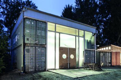 Neues Gelände in Hamburg für Wassersportbetriebe