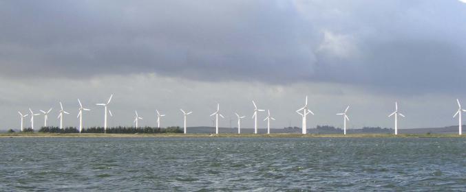 Echter Ökostrom aus Windenergie. LichtBlick ist Deutschlands größter Anbieter von ökologisch gewonnener Elektrizität.