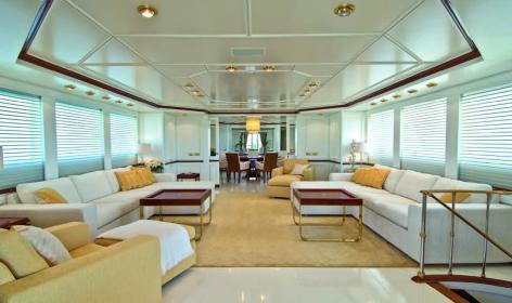 Ein Design-Beispiel aus dem Hause Schnaase Interior