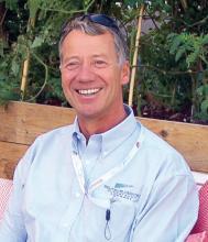 Claus-Ehlert Meyer, Geschäftsführer des Deutschen Bootsund Schiffbauer-Verbandes