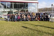 Zur DBSV Frühjahrstagung kamen 94 Mitglieder nach Flensburg zu Robbe & Berking.