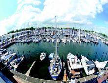 Die ancora Marina in Neustadt in Holstein