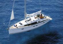 Die neue Bavaria 46 präsentiert sich mit einem Rumpf, der den jüngsten Erkenntnissen der Yachtkonstruktion entspricht.
