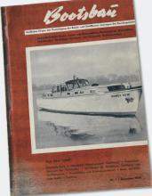 1. Ausgabe vom Dezember 1956