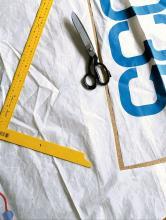 umbono GmbH Zerschnittenes Segel – die Möglichkeiten zur Weiterverwendung sind groß