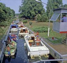 Neue Zielgruppe der Chateragenturen sind Angler