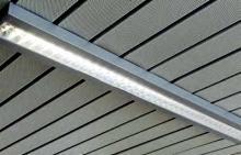Die Grundbeleuchtung von Hallen und Räumen mit Leuchtstoffröhren muß bis 2023 umgestellt werden.