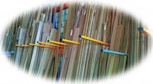 Teakstabdeckplatten gehören zum umfangreichen Lieferprogramm von der Daniel Georgus oHG