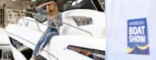 Kurs gesetzt: Hamburg Boat Show nimmt kontinuierlich Fahrt auf