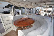 24.30m sailing superyacht CIM Farr 78 Y NOT